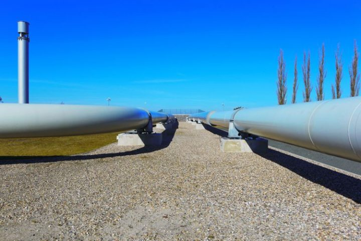Pipelines im Visier