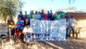 Salta y el INAI incumplen otro acuerdo con comunidades indígenas
