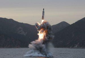 Comunidad internacional promueve campaña contra ensayos nucleares