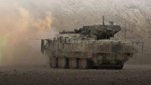 Allianz gegen Waffenexporte in Bürgerkriegsländer lanciert Aufruf für Korrektur-Initiative