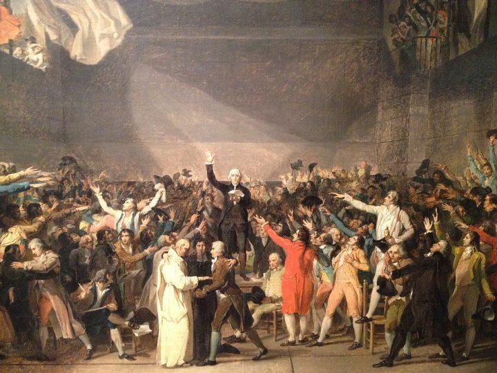 El número y la razón: sobre la abolición del sufragio universal
