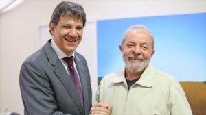 El PT de Brasil insiste en que su único candidato es Lula