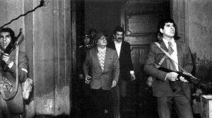 45 años del golpe militar que destruyó la democracia en Chile