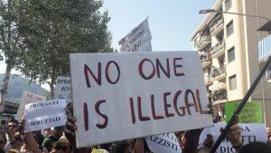 Mobilitiamoci subito contro il decreto dell'esclusione sociale – Report dell'assemblea di movimento di Milano