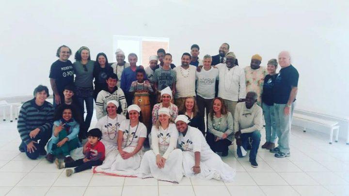 Encontro Inter-Religioso no Parque Caucaia