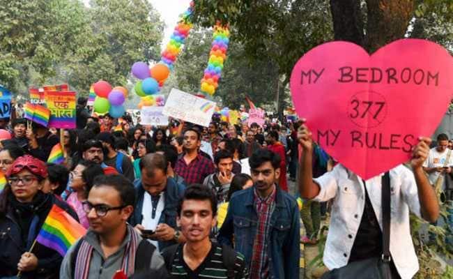 Historic Supreme Court Verdict: Homosexuality no longer a crime in India