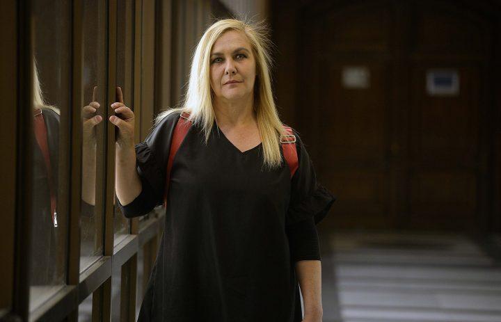 Partido Humanista expresó su molestia contra diputados de Frente Amplio que votaron a favor de la sanción a Pamela Jiles
