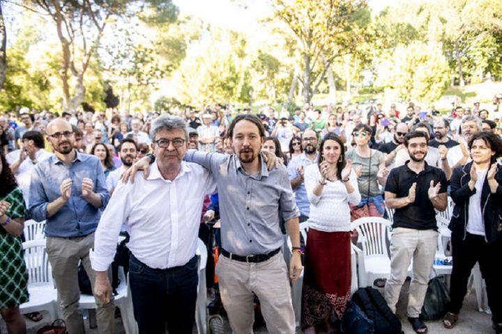 Unità politica europea per contrapporsi al fascismo