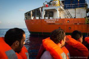 Migranti, Lodesani (Msf):  in mare si muore ancora, ma noi ultimi testimoni