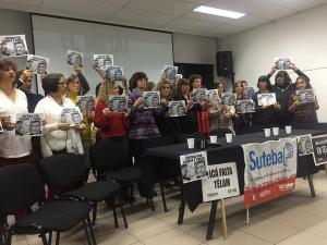 Argentina: Secuestran y torturan a maestra que participó en ollas populares