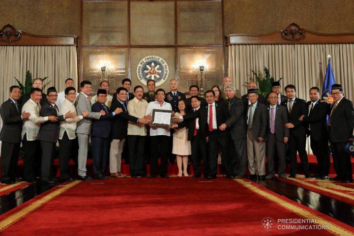 Esperanza de paz duradera en el Mindanao musulmán