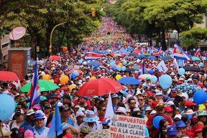 Costa Rica: Continúan las protestas en rechazo a las reformas tributarias