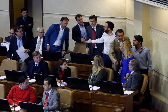 Chile: Public Declaration over resolution Ethical Commission of the Chamber of Deputies