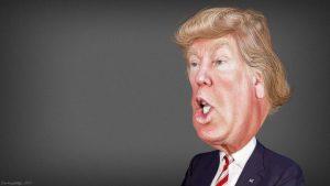 Trump y su propia célula de Resistencia