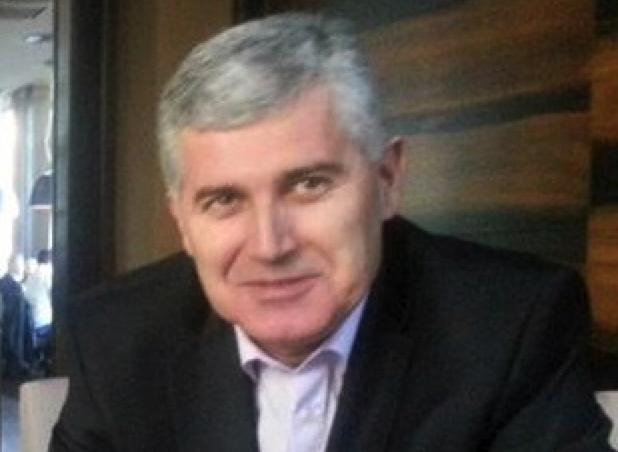 Covic, l'uomo che vuole l'autonomia dei croati di Bosnia