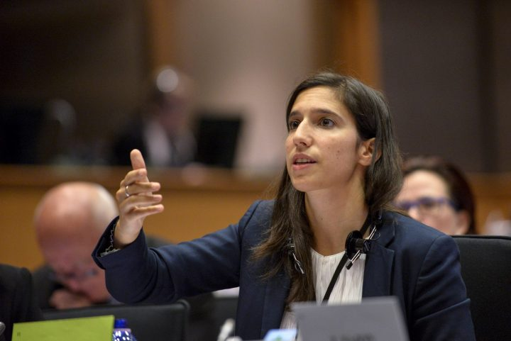 Elly Schlein MEP: it takes political, social and cultural work to oppose hatred and intolerance