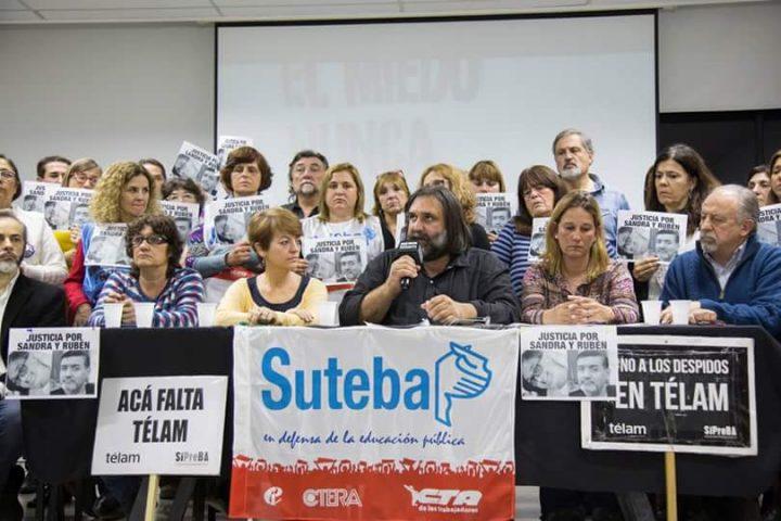 Copehu repudia secuestro y tortura a docente de Moreno