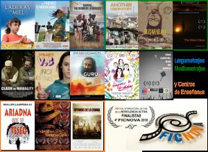 El 4º FICNOVA 2018 ya tiene películas finalistas