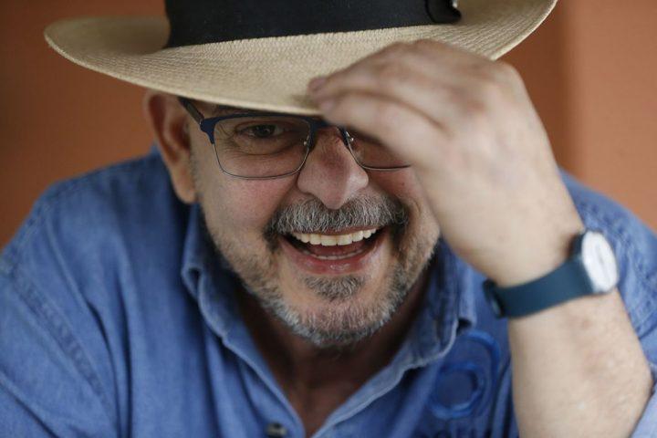 Primeiro transhomem a ser operado no Brasil, João Nery prepara livro