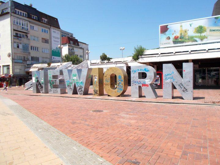 """Kosovo oggi, e la tentazione dello """"scambio di territori"""""""