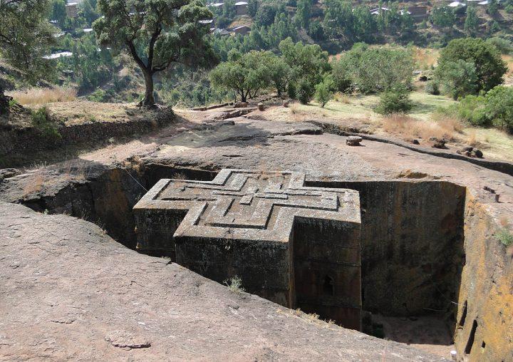 Αφρικανικές ιστορίες προς ανακάλυψη. 9 – Από το Βασίλειο του Αξούμ στην Αυτοκρατορία της Αιθιοπίας