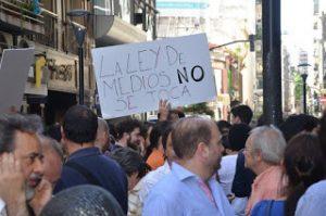 Mídia esconde regressões na Argentina