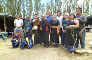 Ordenan el desalojo de otra comunidad indígena