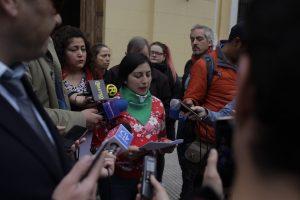 Un centenar de organizaciones marcharán en Santiago contra el racismo