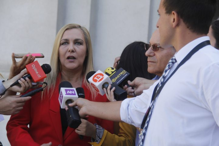 Apoyo a Pamela Jiles: declaración del Frente Feminista-Humanista