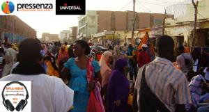 Mauritania: lucha anti-esclavitud y elecciones parlamentarias