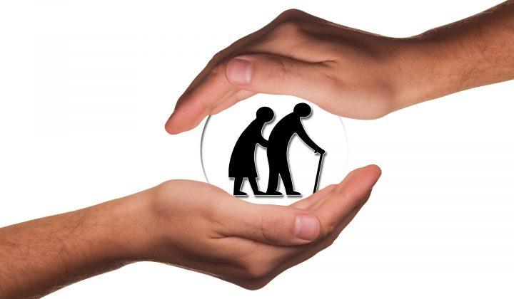 Movilizaciones en España para defender las pensiones públicas