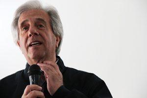Presidente do Uruguai manda prender comandante do Exército por críticas a projeto de lei
