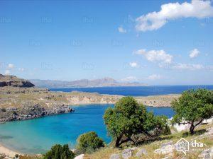 Grecia: Tilos si alimenterà con la sola energia rinnovabile