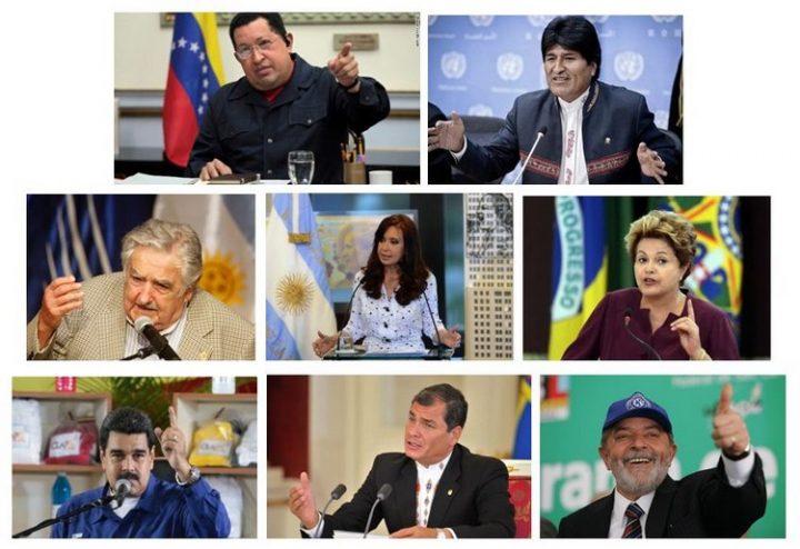 Tomas Hirsch dresse un bilan de 20 années de pouvoir de la gauche en Amérique Latine
