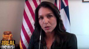 US-Kongressabgeordnete Tulsi Gabbard: Die USA unterstützen einen interventionistischen Genozid-Krieg im Jemen