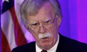 Corte Penal Internacional (CPI) toma nota de amenazas hechas por Estados Unidos