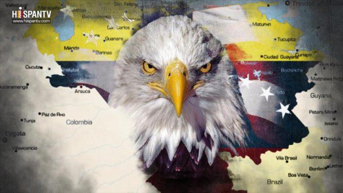 Peligro de agresión inminente contra Venezuela, con migrantes como rehenes