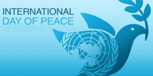 International Day of Peace 2018