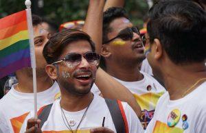 Απόφαση ορόσημο στην Ινδία – Νόμιμο το ομοφυλοφιλικό σεξ