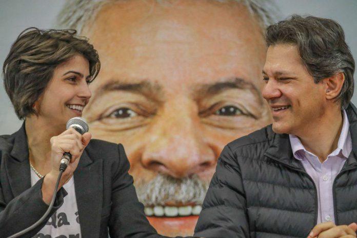 Lettera dell'ex Presidente Lula alla Direzione Nazionale del PT.