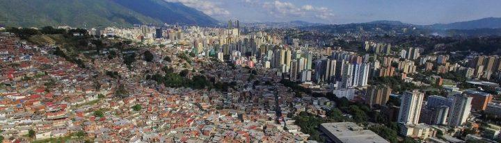 'Ενα ντοκιμαντέρ για την Βενεζουέλα δεν αφορά μόνο την Βενεζουέλα