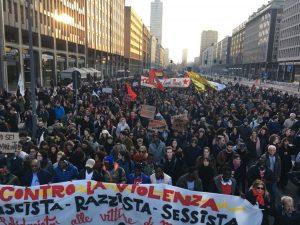 La guerra di Salvini e noi