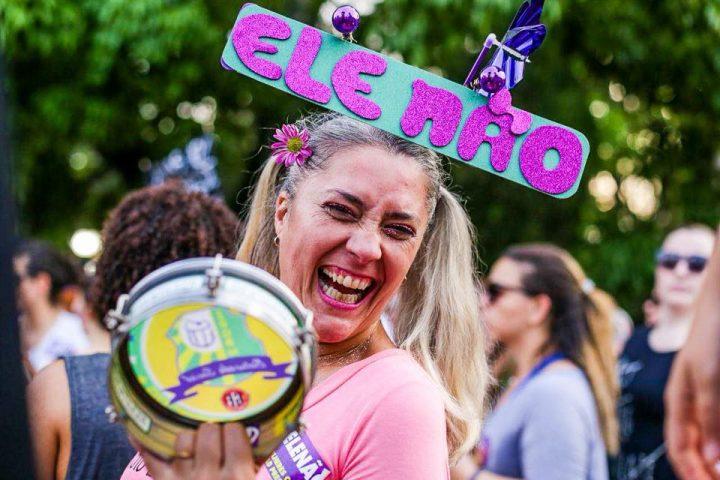 Fermiamo il vento di destra in Brasile e nel mondo – Presidio a Milano e altre città