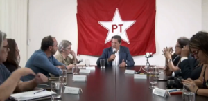 Elecciones en Brasil: Haddad consolida su favoritismo