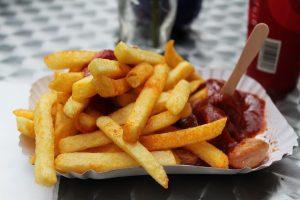 Allarme obesità nel continente più povero del mondo
