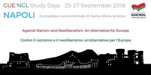 Contro razzismo e neoliberismo: un'alternativa per l'Europa