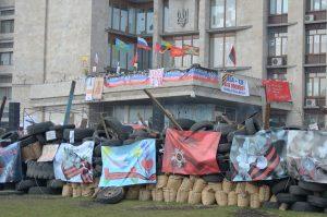 Fermiamo la spirale di guerra in Donbass e il governo di Kiev che la alimenta