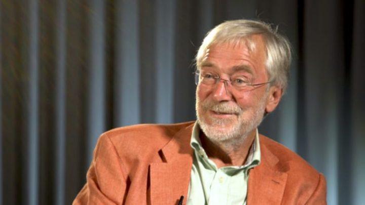 Das Bildungssystem & Wege zu einer humaneren & umweltfreundlichen Zukunft mit Prof. Dr. Gerald Hüther