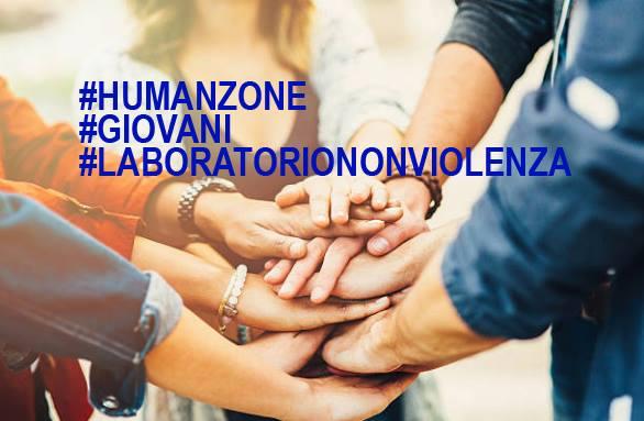 HumanZone: Scegli di Esserci. Laboratorio per giovani a Milano