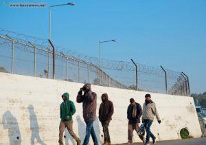 Η Μόρια εκπέμπει SOS – Ανακοίνωση εργαζομένων